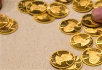 حباب سکه ۸۰ هزار تومان شد