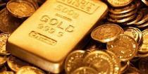 ریزش ۲۱ دلاری اونس طلا در جهان