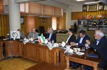 خدمات ویژه صندوق ضمانت صادرات به تراکتور سازی تبریز