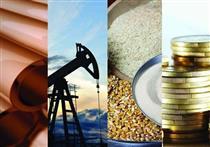 عرضه فرآورده های نفتی و پتروشیمی در بورس کالا