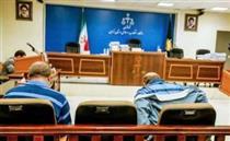 آغازچهارمین جلسه دادگاه رسیدگی به اتهامات همدستان بابک زنجانی