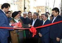 افتتاح شعبه بانک ملی ایران در شهریار