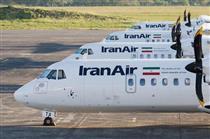بیمه ایران ۴ فروند هواپیمای جدید ATR را بیمه کرد