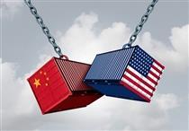 جنگ تجاری بیبرنده