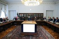 سیاستهای اصلاح ساختار نظام مالیاتی مبتنی بر افزایش پایه مالیاتی بررسی شد