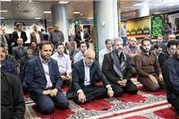 شهادت شهید حججی موجب اعتلای نظام مقدس جمهوری اسلامی است