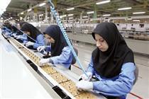 زنان کمتر کار میکنند؛ مشارکت اقتصادیشان هم کمتر است