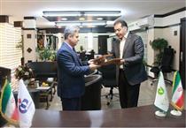 بیمه دانا و بانک قرض الحسنه مهرایران تفاهم نامه همکاری امضا کردند