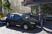 رکود تورمی در بازار خودرو
