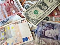 نرخ رسمی ۱۸ ارز افزایش یافت