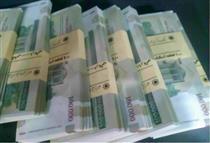 توزیع اسکناس نو در شعب منتخب بانک ملی
