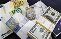 کاهش نرخ ۱۹ ارز بانکی + جدول