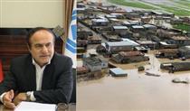 پرداخت فوری خسارت قربانیان سیل شمال کشور