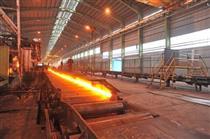 تحریم های آمریکا روی بازارهای صادرات فولاد ایران اثر خواهد گذاشت