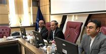 دیدار مدیرعامل بیمه ملت با شبکه فروش و کارکنان شعب استان خراسان رضوی
