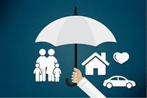 کاهش ۴.۵ درصدی فروش بیمههای زندگی