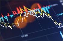 تغییر دامنه نوسان قیمت سهام بانک شهر در فرابورس