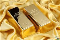 پذیرش شمش طلای یک شرکت در بورس کالای ایران