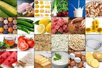 جزئیات گزارش متوسط قیمت اقلام خوراکی
