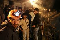 پرداخت دیه ۲۱۰ میلیونی به ۱۰ نفر از بازماندگان حادثه معدن یورت