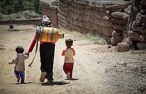پرتاب فرودستان به باتلاق فقر