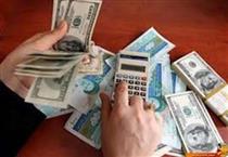 کاهش نرخ ۲۱ ارز بانکی + جدول