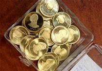 افزایش ۳۰۰ هزار تومانی وجه تضمین اولیه آتی سکه