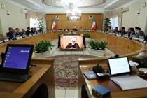 لایحه بودجه۹۸ کل کشور در هیات دولت تصویب شد