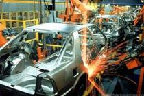 برنامه ایران خودرو برای افزایش سهم بازار