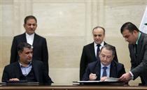حصول توافق بانکی بسیار مهم بین ایران و سوریه