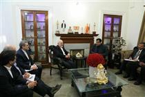 هند با افتتاح  شعبه بانک پاسارگاد در این کشور موافقت کرد