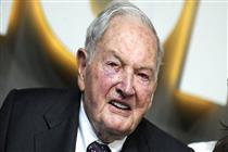 «دیوید راکفلر» سرمایهدار آمریکایی مُرد