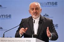 ظریف: سازوکار اروپا برای تجارت با ایران به هدف نرسید