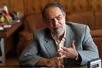اکبر ترکان رئیس هیات مدیره شستا شد