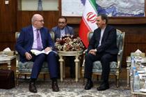 حمایت اروپا از پیوستن ایران به سازمان تجارت جهانی
