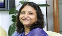انوشلا کانت، بانوی هندی مدیر ارشد مالی بانک جهانی شد