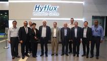 توافق چادرملو و گلکهر با هایفلکس سنگاپور