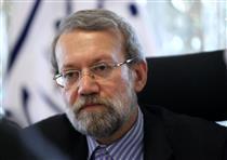 لاریجانی: شرایط برای نظام بانکی باید تسهیل شود