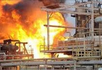 بیمه دانا بیش از۱۴ میلیارد ریال خسارت آتش سوزی پرداخت کرد