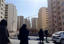 هشدار وزارت راه به متقاضیان مسکن مهر
