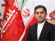 توزیع ۸ هزار بن کارت از سوی بانک شهر در نمایشگاه کتاب استانی گلستان