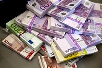سهم یورو در ذخایر ارزی جهان روبه افزایش است