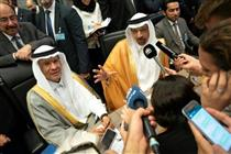 الفالح برکنار و عبدالعزیز بن سلمان وزیر انرژی عربستان شد
