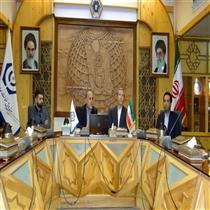 تقدیر صندوق ضمانت صادرات ایران از
