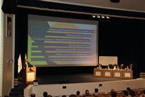 مجمع عمومی عادی سالانه کانون کارگزاران بورس و اوراق بهادار برگزار شد