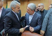 تقدیر معاون رییس جمهور از عملکرد بانک ملی ایران