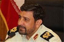 وقوع یک سرقت مسلحانه از بانک در مشهد