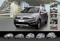 تولید خودروی ملی در کره شمالی +عکس