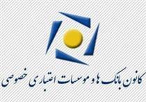 رییس کانون بانکهای خصوصی انتخاب شد