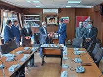 مشارکت بانک رفاه در تجهیز دانشگاه علوم پزشکی کهگیلویه و بویراحمد
